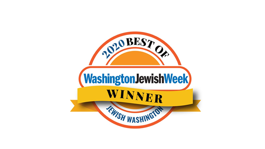 "Patient First Named ""Best Urgent Care"" by Washington Jewish Week image"