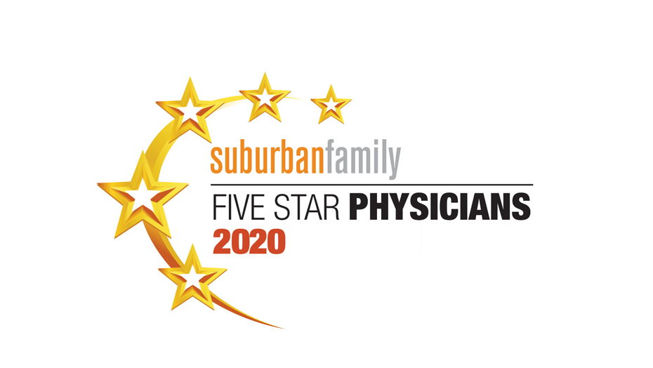 "Patient First Physician Named ""Five Star Physician"" in Southern New Jersey image"