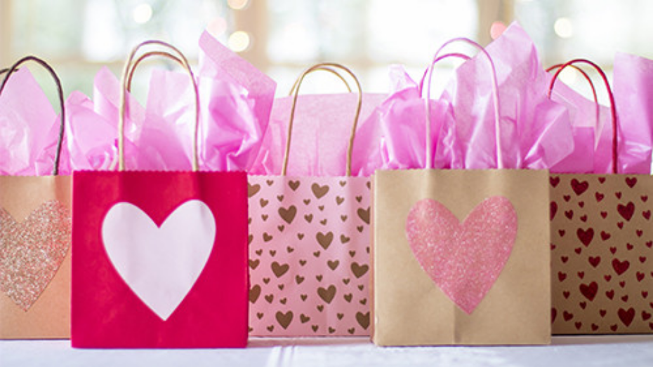 Healthy Valentine's Day Gift Ideas image