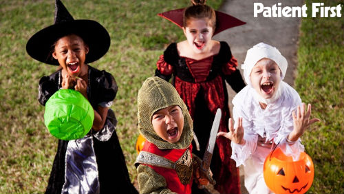 Ghouls, Ghosts and Germs: 3 Tips to Prevent Sickness This Halloween image