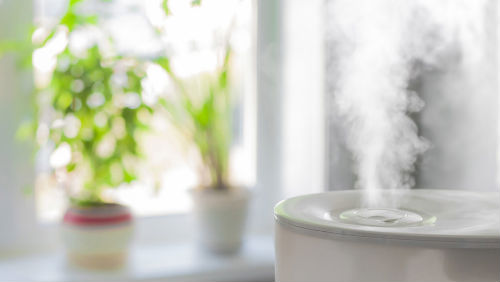 Humidifier Safety image