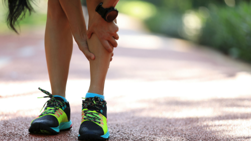 Preventing Shin Splints image