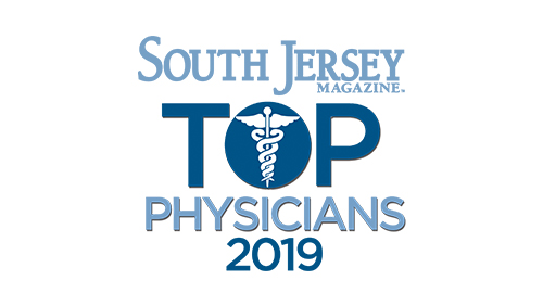 "Patient First Physicians Named ""Top Physicians"" in South Jersey image"