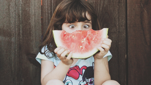 Fruit and Veggie Tips for Picky Eaters image