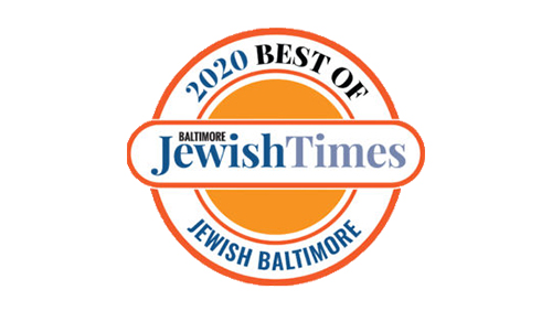 "Patient First Named ""Best Urgent Care "" by Baltimore Jewish Times image"