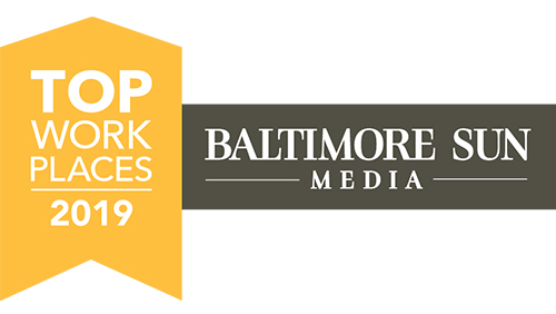 Patient First Named a Top Workplace by The Baltimore Sun image