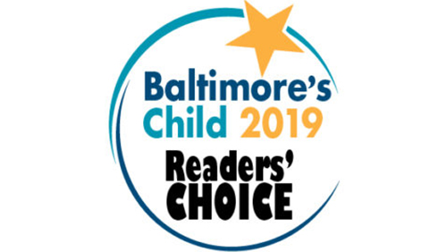 Best Urgent Care Facility - Baltimore's Child image