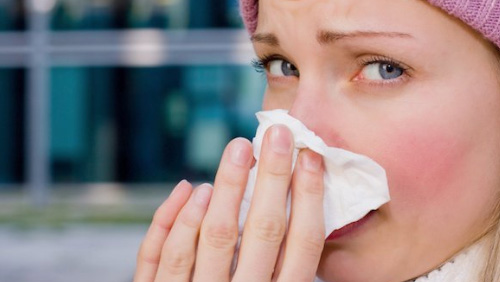 6 Tips to Prevent the Common Cold image