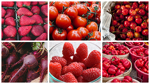 Eat Red For Heart Health Patient First