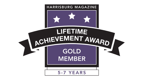 Patient First Receives Lifetime Achievement Award From Harrisburg Magazine image
