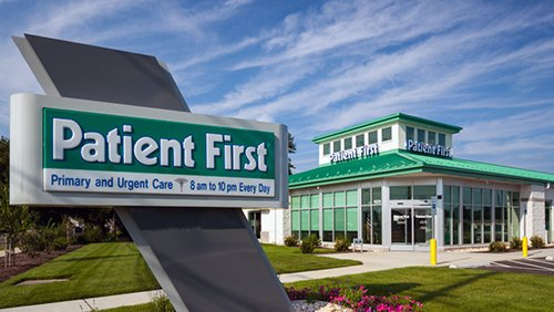 Patient First Urgent Care Primary Care And Walk In Care