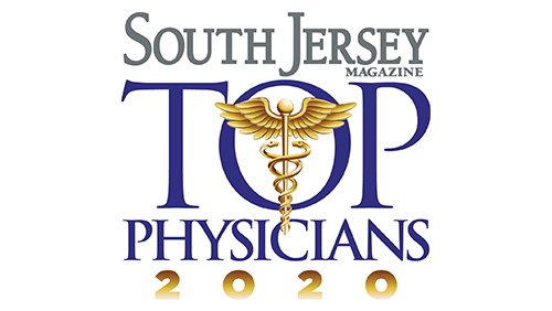 "Patient First Physicians Named ""Top Physicians"" in Southern New Jersey image"