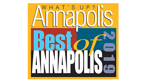 "Patient First Named ""Best Urgent Care Medicine"" by What's Up? Annapolis image"