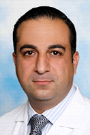 Daived Abboud, M.D.