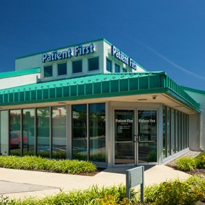 Perry Hall Urgent Care   Rosedale, MD - Patient First