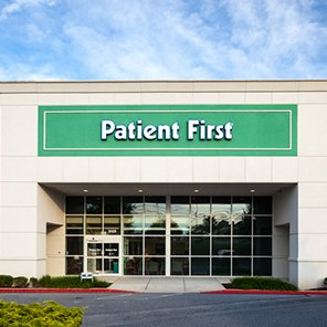 Colonial Park Urgent Care | Harrisburg PA - Patient First