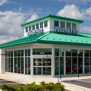 urgent care in catonsville md primary care patient first