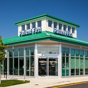 urgent care in odenton md primary care patient first