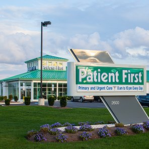 Urgent Care In Pottstown Pa Primary Care Patient First