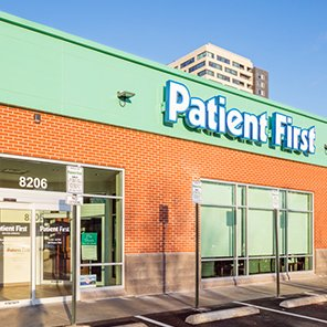 Urgent Care In Silver Spring Md Primary Care Patient First