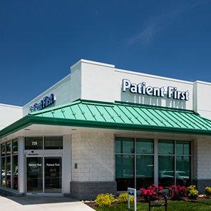 Rockville Urgent Care | Bethesda, MD Primary Care - Patient