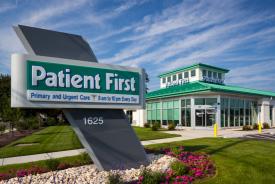 Urgent Care Services | Quick Wait Time - Patient First